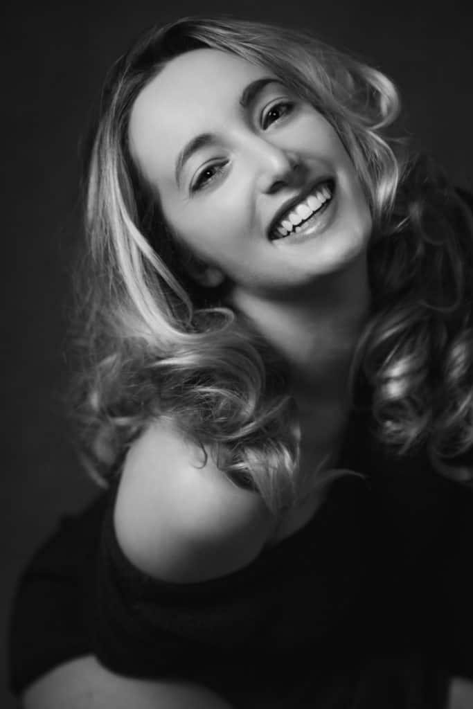 Blair - Personal Branding Headshot Portrait