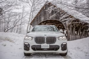 Stonetree Creative - Commercial Photography - BMW