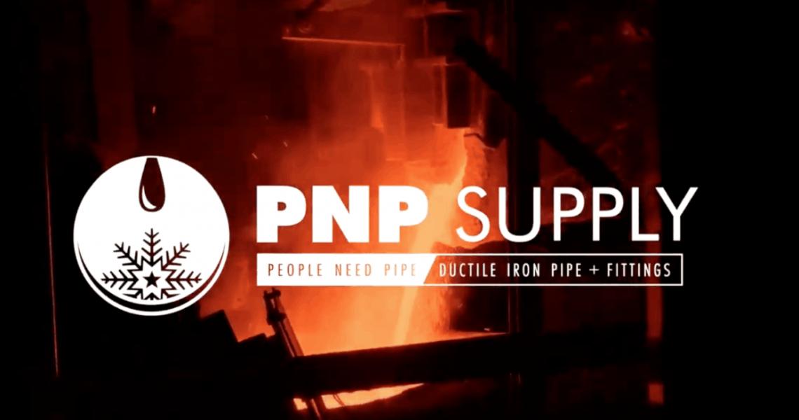 Stonetree Creative - PNP Supply Video Title