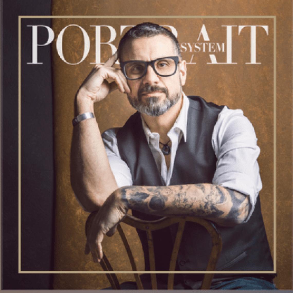 the portrait system podcast episode 64 - matt stagliano