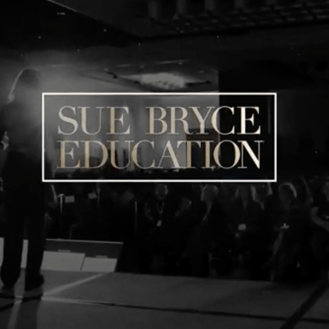 sue bryce education acquisition