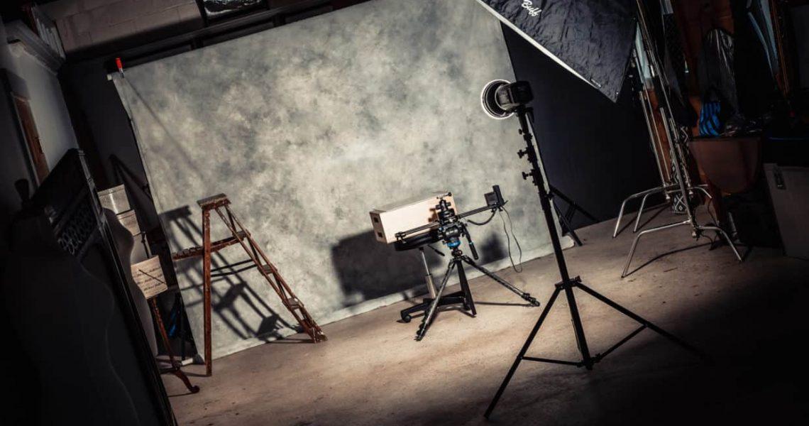 Stonetree Creative | Studio Behind the Scenes